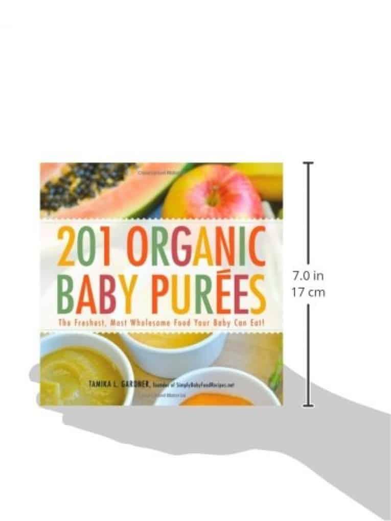 201 Organic Baby Purees 2