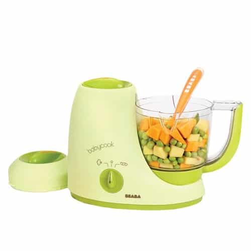 beaba baby food maker