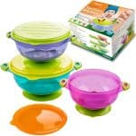 BabieB Spill Proof Best Baby Bowls Review