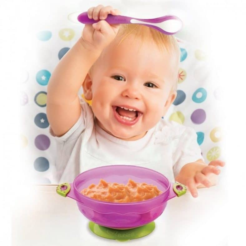 BabieB Spill Proof Best Baby Bowls Review 2