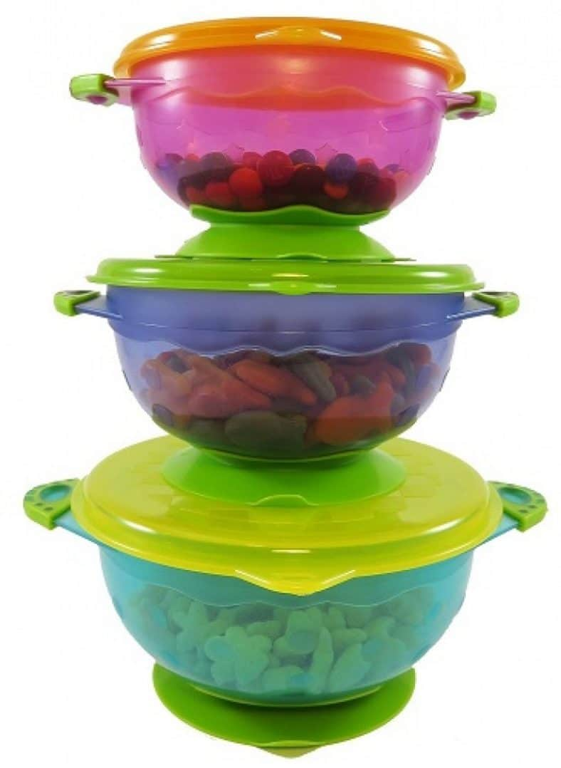 BabieB Spill Proof Best Baby Bowls Review 6