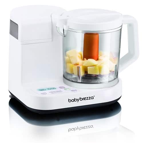 Best Food Processor Glass Bowl