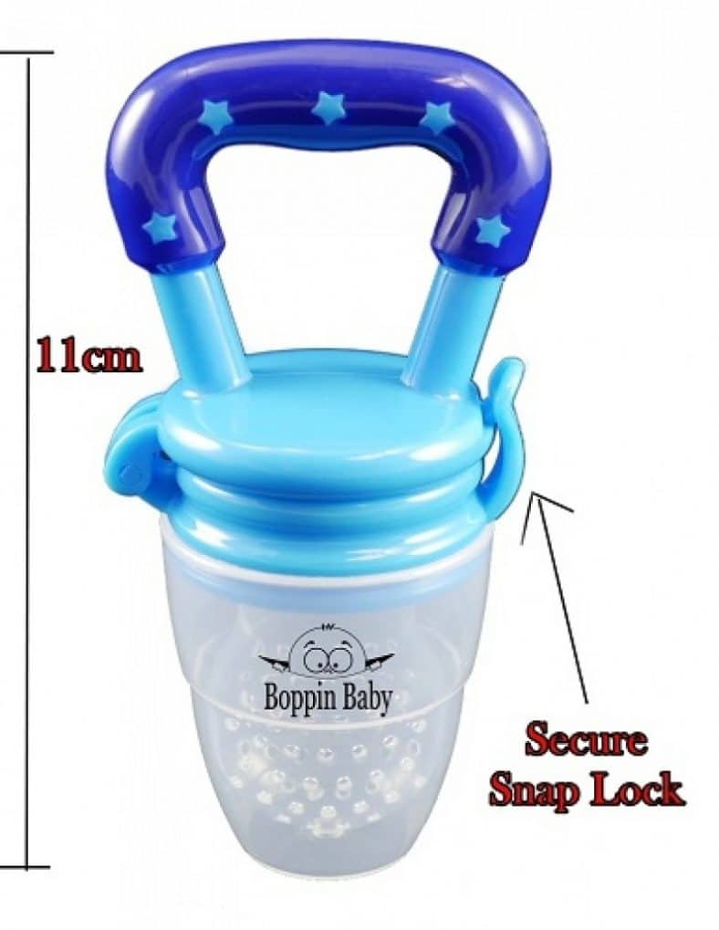 Boppin Baby - 2-in-1 -2