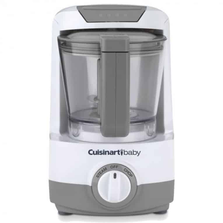 Cuisinart Baby Food Maker and Bottle Warmer Review 2
