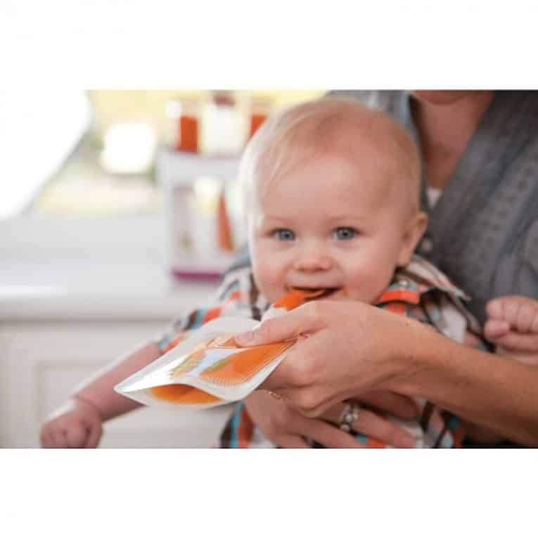 Infantino Couple a Spoons Product Review 4
