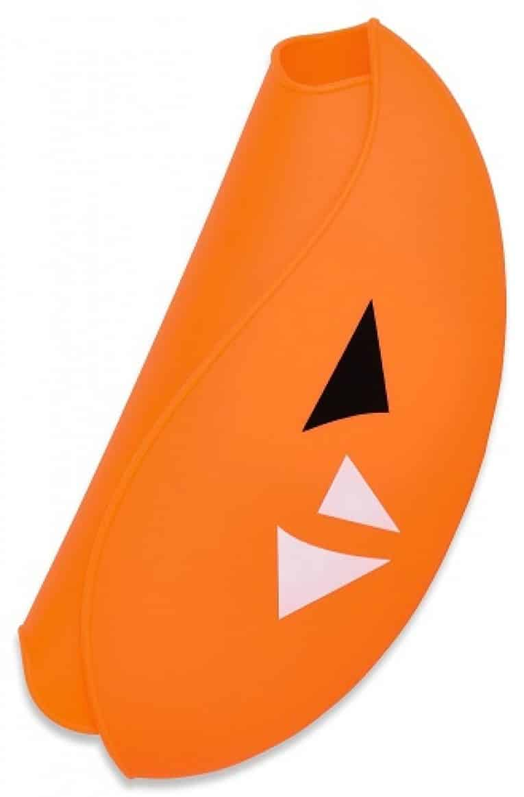 Jamika Products Best Silicone Bibs with Food Pockets Review 6