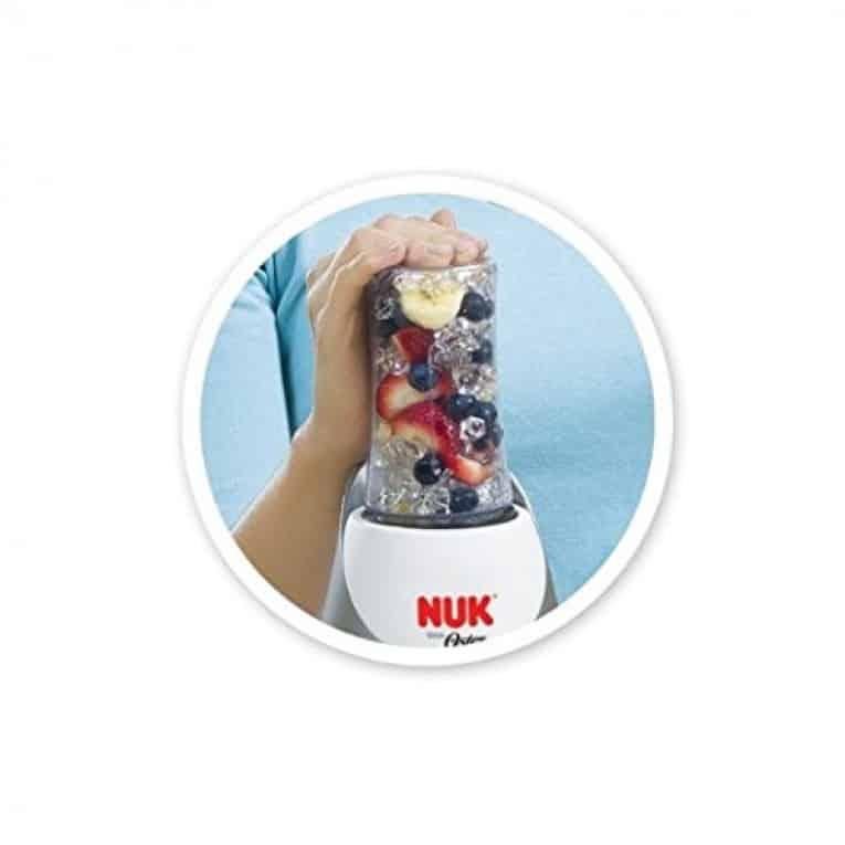 NUK Baby Food Maker Review 2