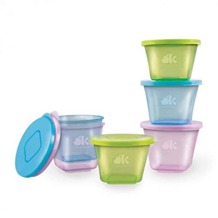 NUK Baby Food Maker Review 4