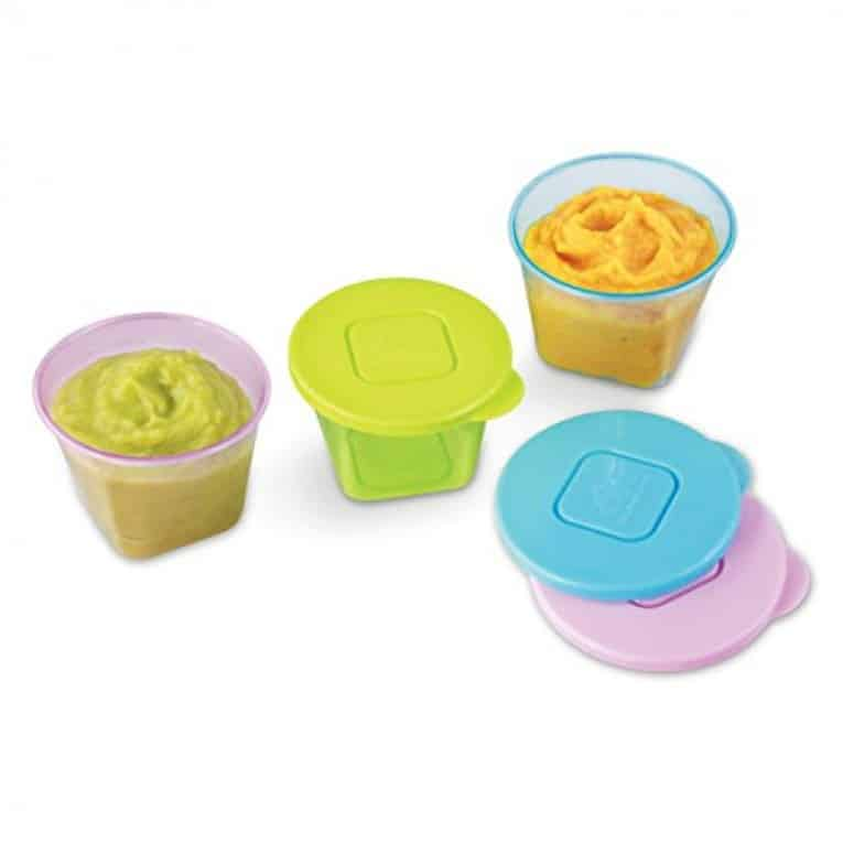NUK Baby Food Maker Review 5