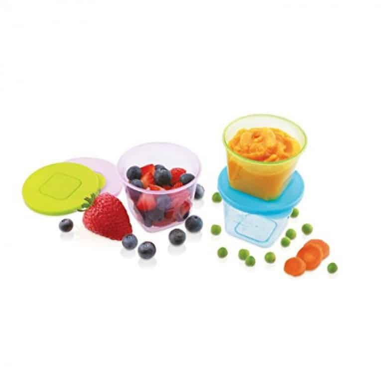 NUK Baby Food Maker Review 6