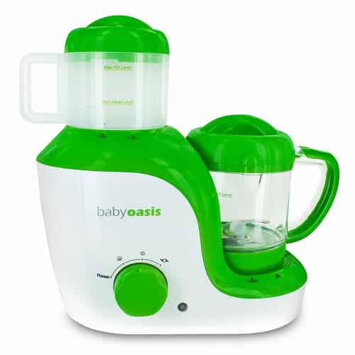Smart Planet BRM-1 Baby Oasis Baby Food Maker