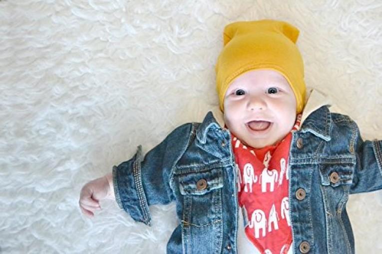 Tiny Angel Bandana Drool Baby Bibs Review 5