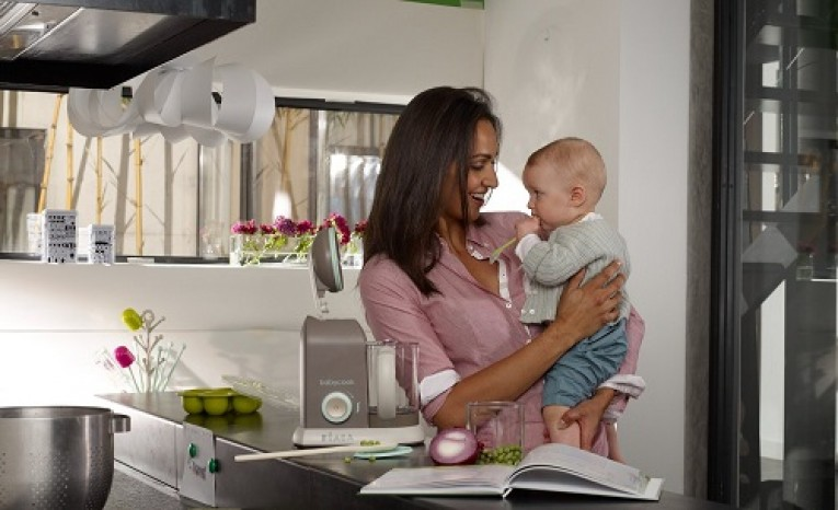 beaba babycook baby food maker 2