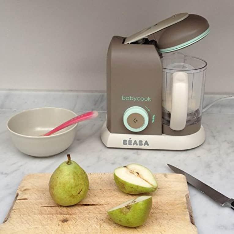 beaba babycook baby food maker 3