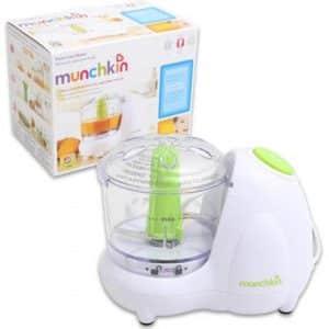 Munchkin Baby Food Maker