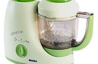 Best Baby Puree Maker Reviews And Buying Guide